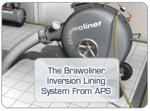 Brawoliner Inversion Lining