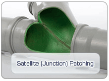 Junction Patching